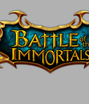 Battle of the Immortals Boxart
