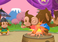 Super Monkey Ball Step & Roll Image