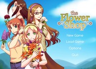 The Flower Shop Image