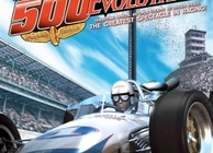 Indianapolis 500 Evolution Image
