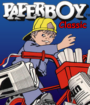 Paperboy Classic Boxart