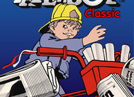 Paperboy Classic Image