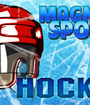 Magnetic Sports Hockey Image