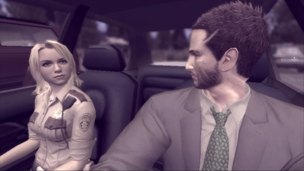 Deadly Premonition Screenshot - 1042397