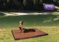 NewU Fitness First Mind Body Yoga & Pilates Workout Image