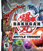 Bakugan Battle Trainer Image