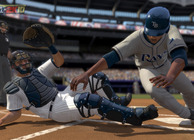 Major League Baseball 2K10 Image