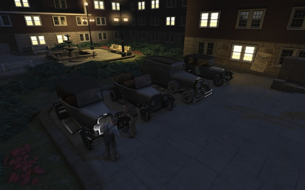 Omerta - City of Gangsters Screenshot - 1043276