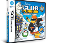 Club Penguin: Elite Penguin Force: Herbert's Revenge Image