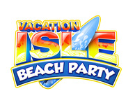 Vacation Isle: Beach Party Image