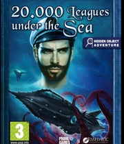 20,000 Leagues under the Sea Boxart