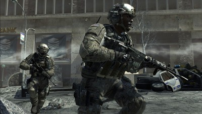 Call of Duty: Modern Warfare 3 Screenshot - 1043973