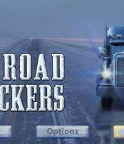HISTORY Ice Road Truckers Boxart