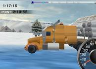 HISTORY Ice Road Truckers Image