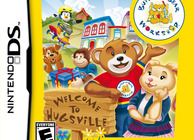Build-A-Bear Workshop: Welcome to Hugsville Image