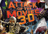 Attack of the Movies 3D Image