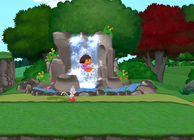Dora Saves The Crystal Kingdom Image
