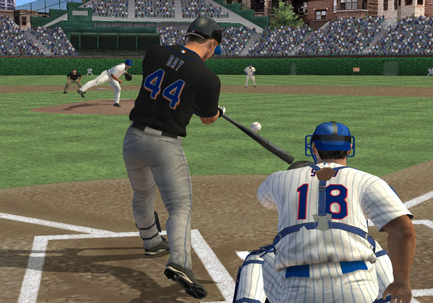 MLB 10 The Show Screenshot - 1044359
