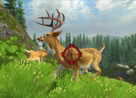 Cabela's Monster Buck Hunter Image