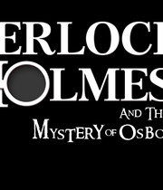 Sherlock Holmes and the Mystery of Osborne House Boxart