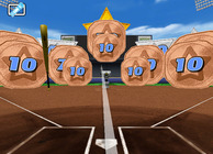 The Cages Pro-Style Batting Practice Image