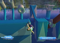 Wipeout: The Game Image
