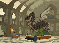 Sam & Max: The Devil's Playhouse Image