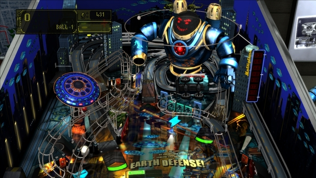 ZEN Pinball Screenshot - 1045488