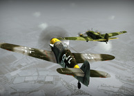 Wings of Luftwaffe Image