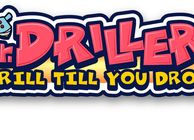 Mr. DRILLER: Drill till you Drop Image