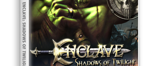 Enclave: Shadows of Twilight - Feature