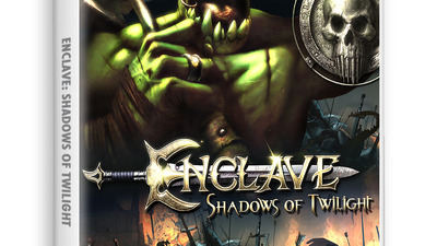 Enclave: Shadows of Twilight Packshot - 1046108