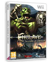 Enclave: Shadows of Twilight Boxart