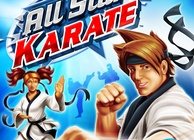 All Star Karate Image