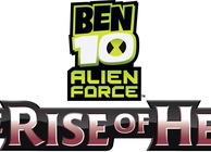 Ben 10 Alien Force: The Rise of Hex Image