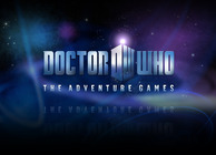 Doctor Who: The Adventure Games Image