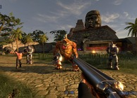 Serious Sam HD: The Second Encounter Image
