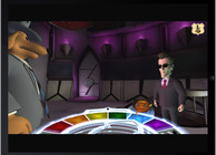 Sam & Max: The Penal Zone! Image