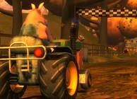 Calvin Tucker's Redneck: Farm Animal Racing Tournament Image