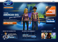 American Idol Star Experience Image