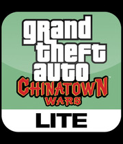 Grand Theft Auto: Chinatown Wars Lite Boxart