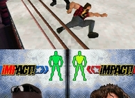 TNA iMPACT!: Cross the Line Image