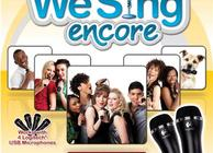We Sing Encore Image