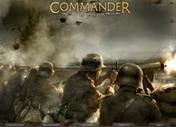 Commander The Great War Image