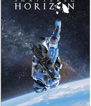 Shattered Horizon Premium Edition Boxart