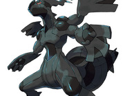 Pokémon Black Version/White Version Image