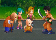 Dragon Ball Z: Origins 2 Image