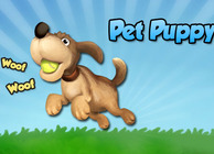 Pet Puppy Image
