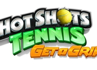 Hot Shots Tennis: Get a Grip Image
