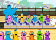 Sesame Street: Cookie's Counting Carnival Image